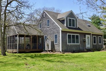Photo of 18 Post Oak Road Chilmark, MA 02535