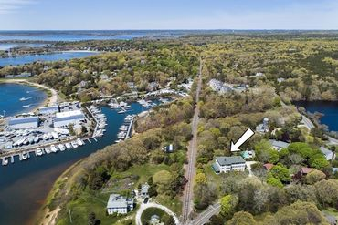 Photo of 48 Red Brook Harbor Road Bourne, MA 02534