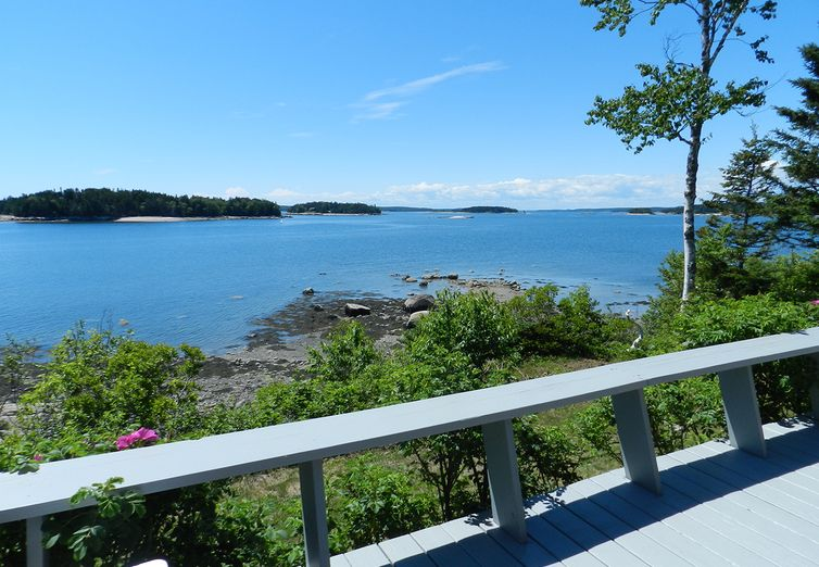 73 Kelley Point Drive Brooklin ME 04616 - Photo 1