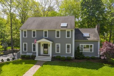Photo of 8 Del Prete Drive Hingham, MA 02043