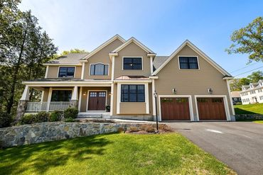Photo of 4 Andrews Road Winchester, MA 01890