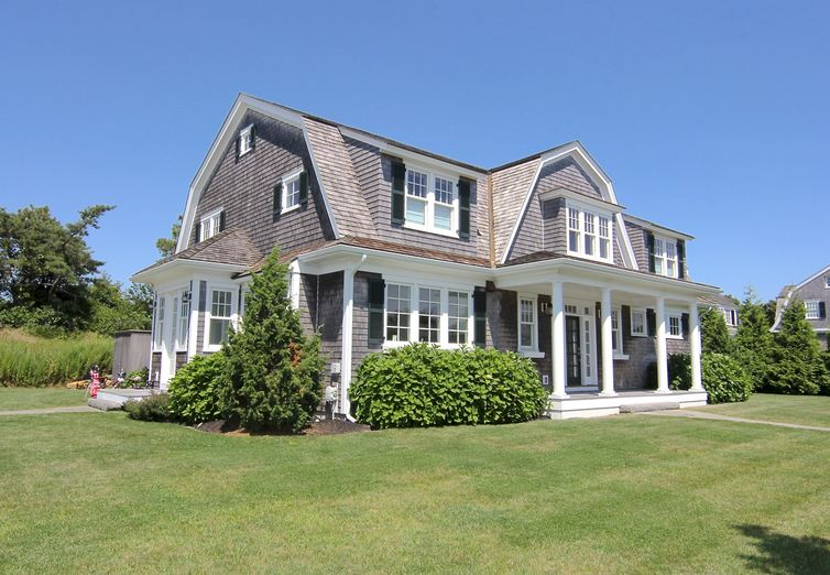 18 Field Club Drive Edgartown MA 02539 - Photo 1