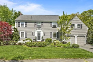 Photo of 7 Stanford Road Wellesley, MA 02481