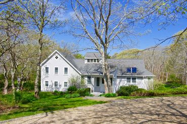 Photo of 41 Smith Hollow Drive Edgartown, MA 02539