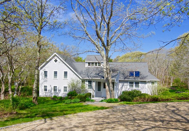 41 Smith Hollow Drive Edgartown MA 02539 - Photo 1