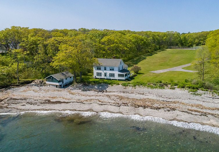 37 Elephant Rock Rd Cape Elizabeth ME 06798 - Photo 1