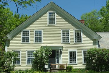 Southern Vermont Featured Home For Sale 12