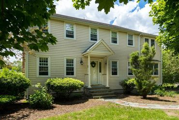 Photo of 49 Bel Air Road Hingham, MA 02043