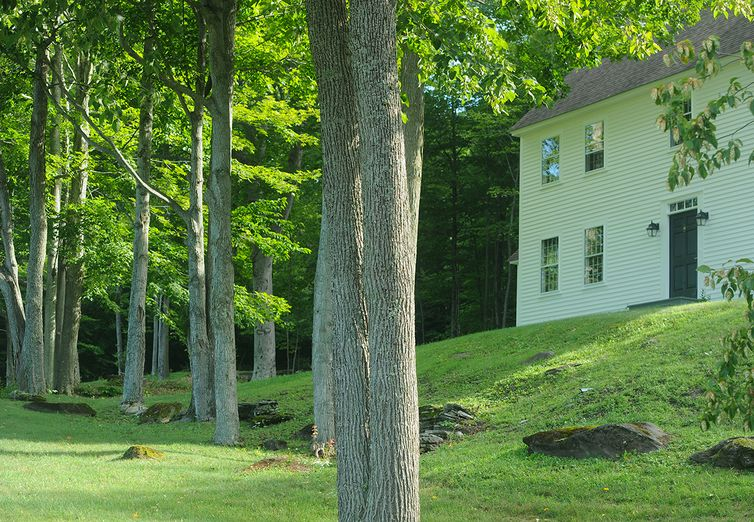 273 Tilley Way South Woodstock VT 05071 - Photo 1