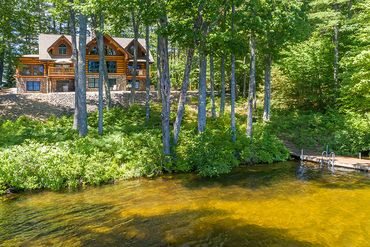 Lakes And Mountains Featured Home For Sale 4