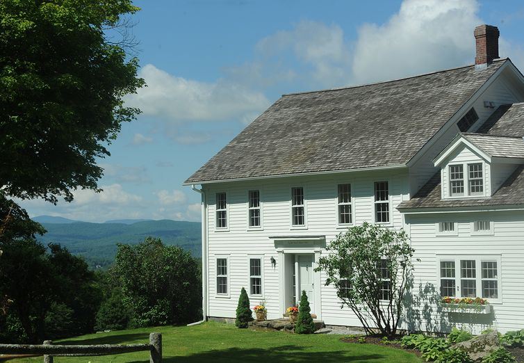 329 Old Farm Rd Shrewsbury VT 05738 - Photo 1