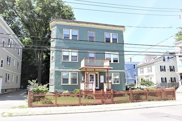 Photo of 55 Brookley Boston, MA 02130