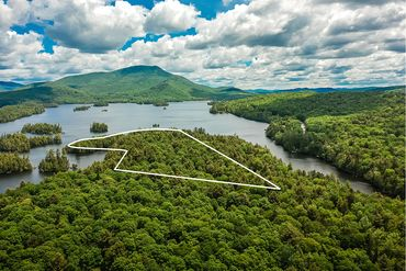 Photo of 180 Eagle Nest Rd Blue Mountain Lake, NY 12812