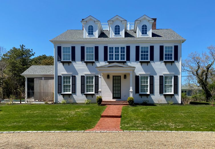 27 South Street Edgartown MA 02539 - Photo 1