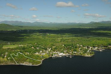 Adirondack Coast / Lake Champlain Featured Home For Sale 1