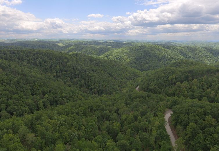 Clay and Nicholas Counties WV  - Photo 1