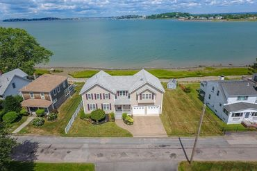 Photo of 44 Clifton Avenue Waterfront Hull, MA 02045