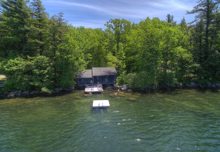 64 Lake Rd Dublin NH 03444 - Photo 1