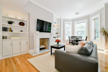 Photo of 373 Marlborough Street #2 Boston, MA 02115