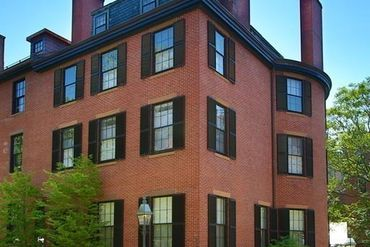 Photo of 8 Mt Vernon Place Boston, MA 02108