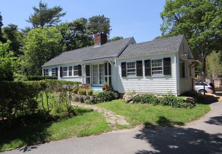 87 West Tisbury Road Edgartown MA 02539 - Photo 1