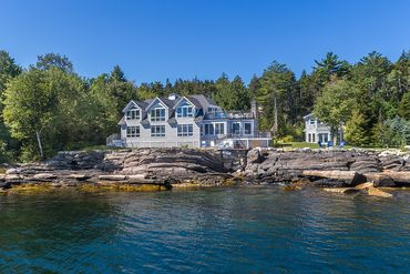 Photo of 39 Breakneck Hill Road Southport, ME 04576