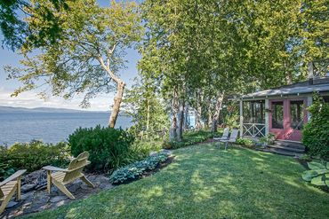 Photo of 293 Ordway Shore Road Shelburne, VT 05482