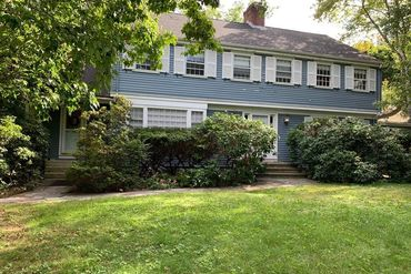 Photo of 33 Rockport Road Weston, MA 02493