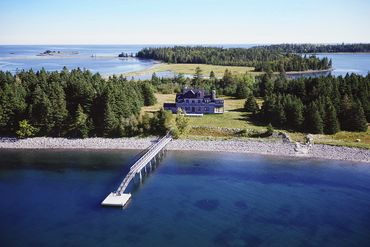 Mount Desert Island Featured Home For Sale 12
