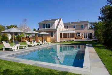 Photo of 43 Crocker Drive Edgartown, MA 02539