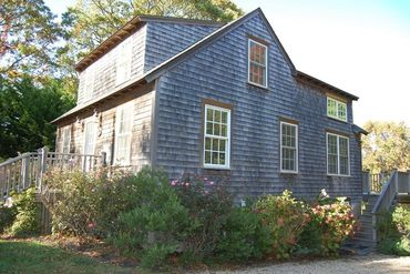 Photo of 22 Larsen Lane Chilmark, MA 02535