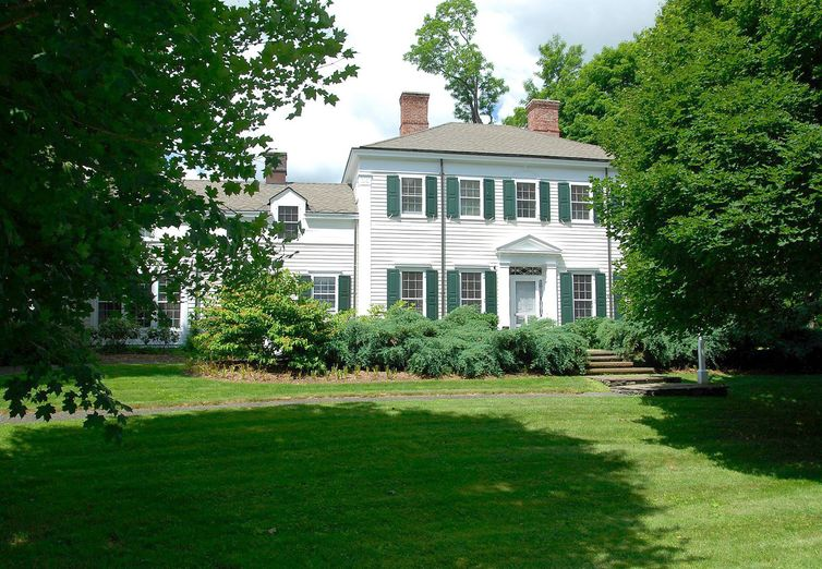 100 Shaker Museum Rd Old Chatham NY 12136 - Photo 1