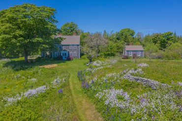 Photo of 134 Salt Marsh Ln North Haven, ME 04853
