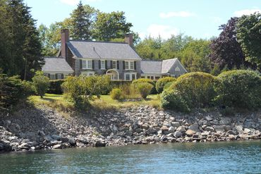 Mount Desert Island Featured Home For Sale 5