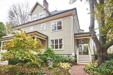 Photo of 35 Winchester Street Brookline, MA 02446
