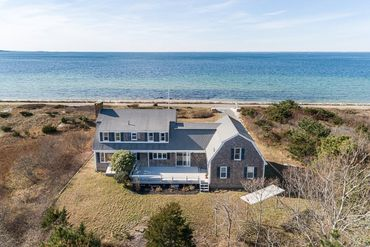 Photo of 55 Racing Beach Avenue Falmouth, MA 02540