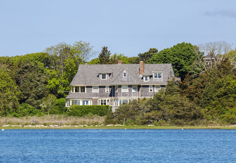 140 Associates Road West Falmouth MA 02574 - Photo 1