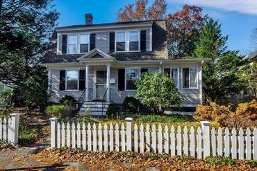 Photo of 36 Laurel Street Concord, MA 01742