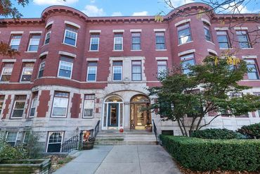 Photo of 1869 Beacon Street #3 Brookline, MA 02445