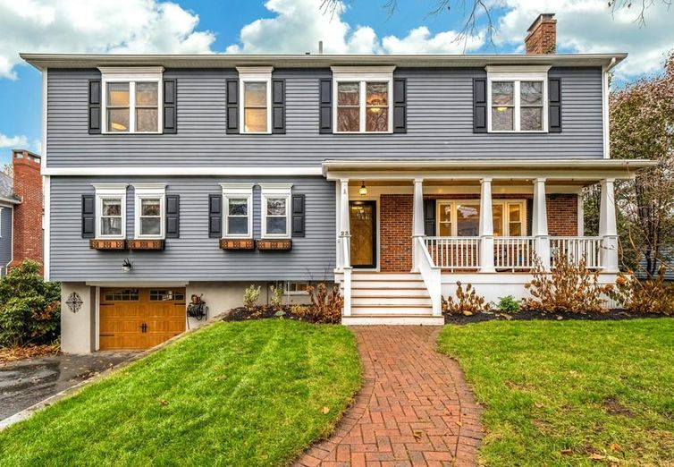 23 Hinds Road Winchester MA 01890 - Photo 1