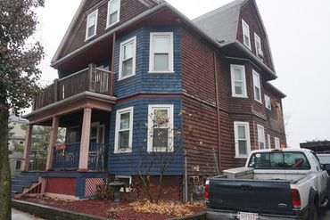 Photo of 121 Lowell Street Somerville, MA 02143