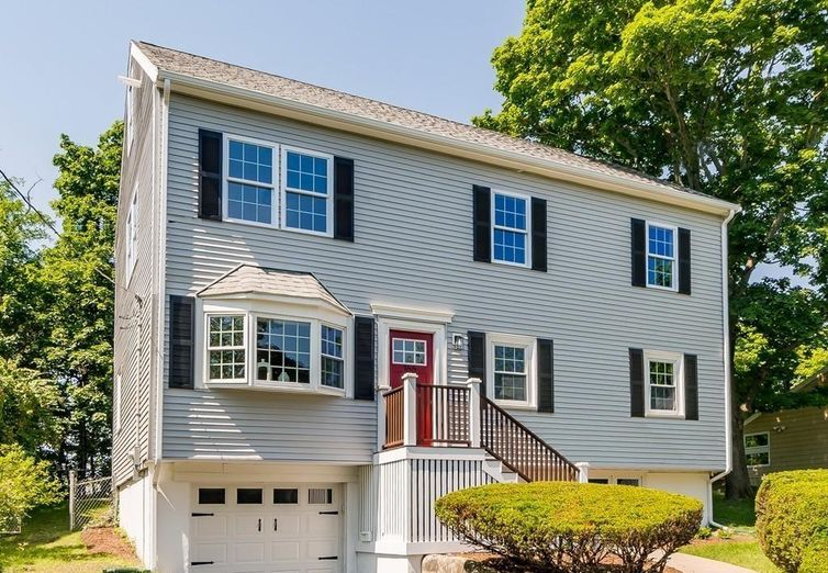 166 Mountain Avenue Arlington MA 02474 - Photo 1