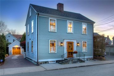 Photo of 42 Walnut Newport, RI 02840