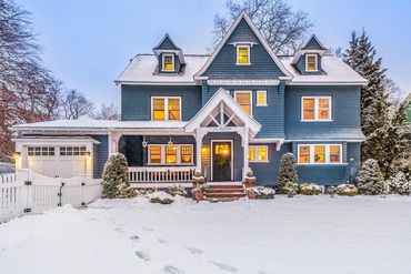 Photo of 6 Sheffield Road Winchester, MA 01890