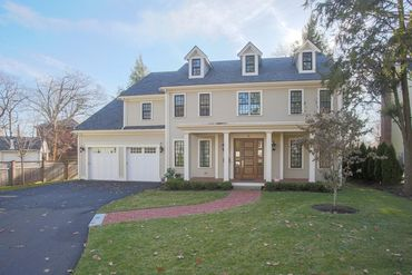 Photo of 8 Beresford Road Brookline, MA 02467