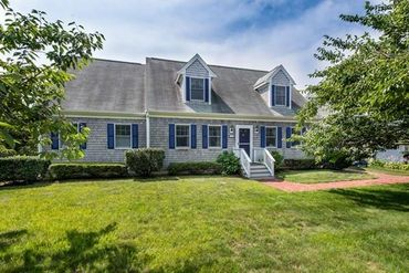 Photo of 16 Mercier Way Edgartown, MA 02539