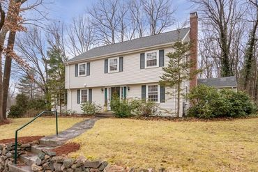 Photo of 44 Mansfield Road Wellesley, MA 02481