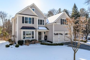 Photo of 130 Clarke Road Needham, MA 02492