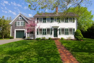 Photo of 5 Mercier Way Edgartown, MA 02539