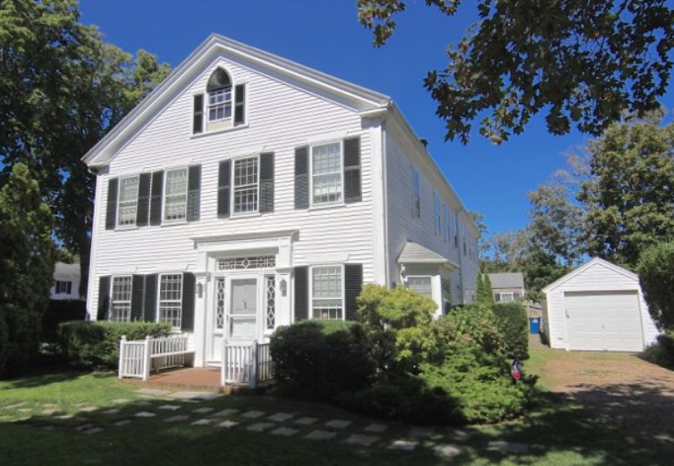 82 North Water Street Edgartown MA 02539 - Photo 1